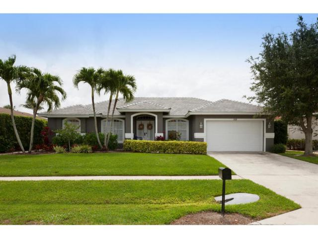 169 Richmond Court, Marco Island, FL 34145 (MLS #2181356) :: Clausen Properties, Inc.