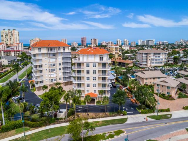 1141 Swallow Avenue #402, Marco Island, FL 34145 (MLS #2181391) :: Clausen Properties, Inc.