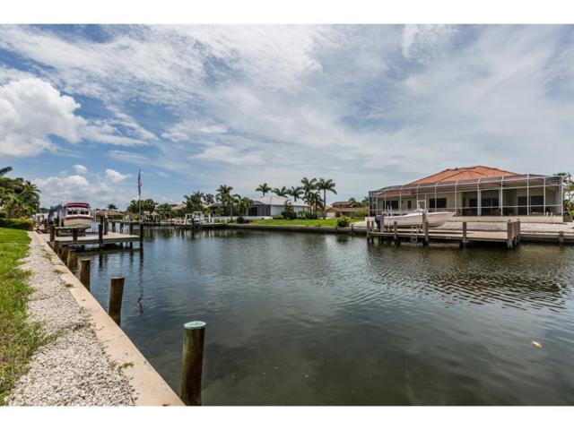 WATER INDIRECT Begonia Court #8, Marco Island, FL 34145 (MLS #2181563) :: Clausen Properties, Inc.