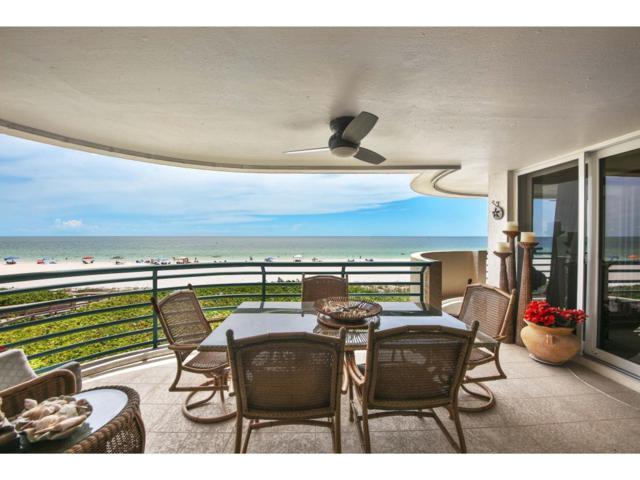 870 S South Collier Boulevard #203, Marco Island, FL 34145 (MLS #2181633) :: Clausen Properties, Inc.