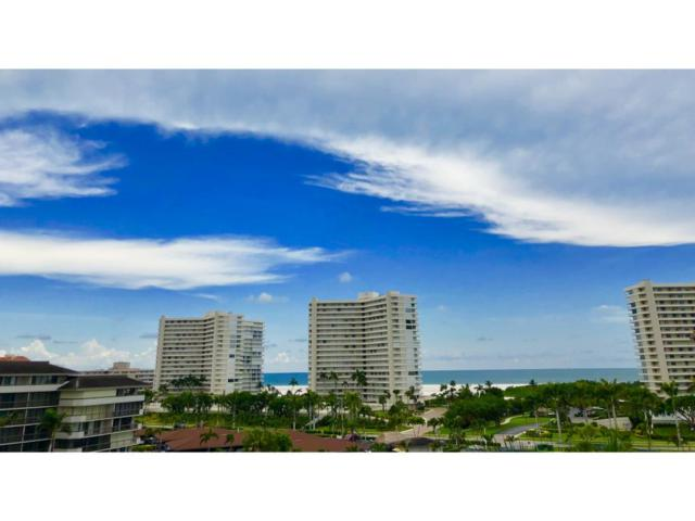 591 Seaview Court #402, Marco Island, FL 34145 (MLS #2181678) :: Clausen Properties, Inc.
