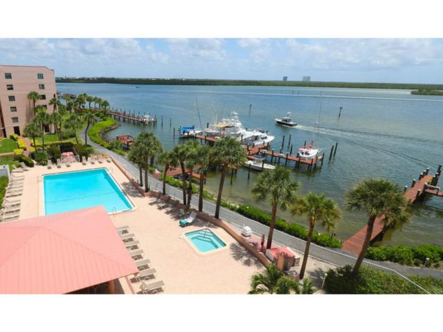 1085 Bald Eagle Drive #607, Marco Island, FL 34145 (MLS #2181820) :: Clausen Properties, Inc.
