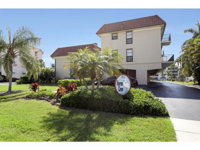 911 Huron Court #1, Marco Island, FL 34145 (MLS #2181920) :: Clausen Properties, Inc.