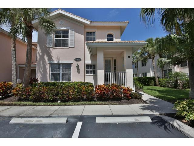 8335 Whisper Trace Way #206, Naples, FL 34114 (MLS #2182033) :: Clausen Properties, Inc.