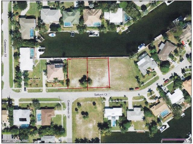 WATER INDIRECT Saturn Court #6, Marco Island, FL 34145 (MLS #2182069) :: Clausen Properties, Inc.