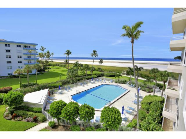 240 Seaview Court #409, Marco Island, FL 34145 (MLS #2182205) :: Clausen Properties, Inc.