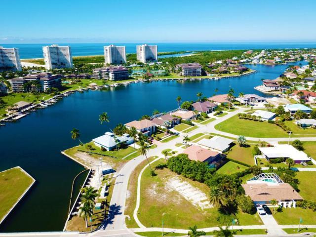 WATER INDIRECT N Collier Boulevard #11, Marco Island, FL 34145 (MLS #2182431) :: Clausen Properties, Inc.