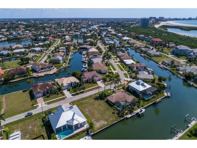 WATER INDIRECT Henderson Court #12, Marco Island, FL 34145 (MLS #2182528) :: Clausen Properties, Inc.