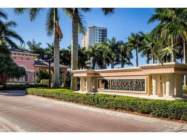 1065 Borghese Lane #505, Naples, FL 34114 (MLS #2182699) :: Clausen Properties, Inc.