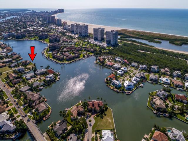 WATER INDIRECT Trent Court #23, Marco Island, FL 34145 (MLS #2182789) :: Clausen Properties, Inc.