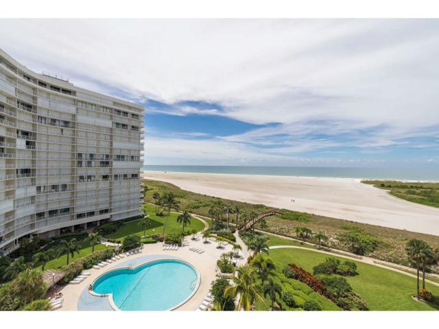 320 Seaview Court #701, Marco Island, FL 34145 (MLS #2182938) :: Clausen Properties, Inc.