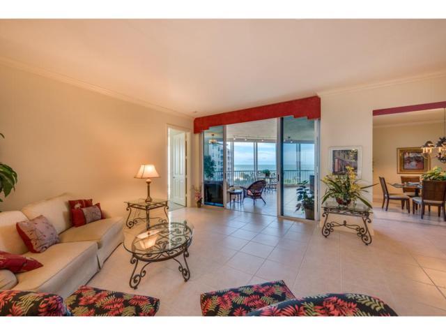 4000 Royal Marco Way #424, Marco Island, FL 34145 (MLS #2183036) :: Clausen Properties, Inc.