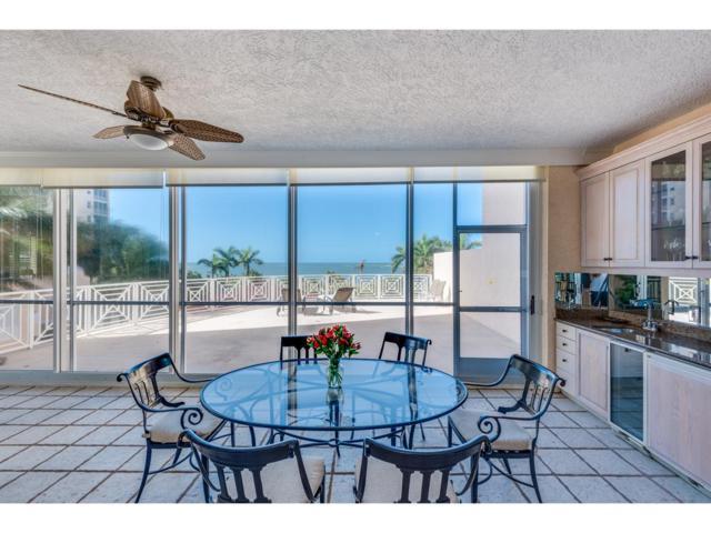 5000 Royal Marco Way #330, Marco Island, FL 34145 (MLS #2190055) :: Clausen Properties, Inc.