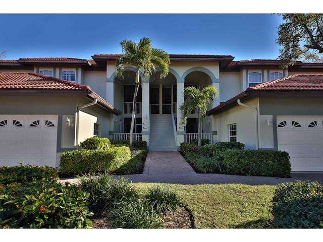 215 Waterside Circle #102, Marco Island, FL 34145 (MLS #2190343) :: Clausen Properties, Inc.