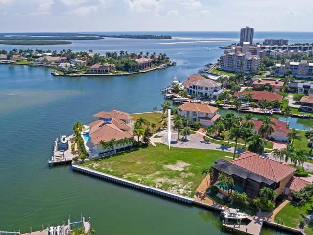 1261 Stone Court #10, Marco Island, FL 34145 (MLS #2190513) :: Clausen Properties, Inc.