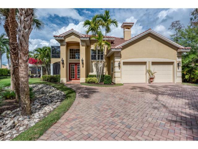 556 Eagle Creek Drive #0, Naples, FL 34113 (MLS #2190786) :: Clausen Properties, Inc.