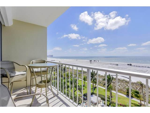 140 Seaview Court 801N, Marco Island, FL 34145 (MLS #2190976) :: Clausen Properties, Inc.