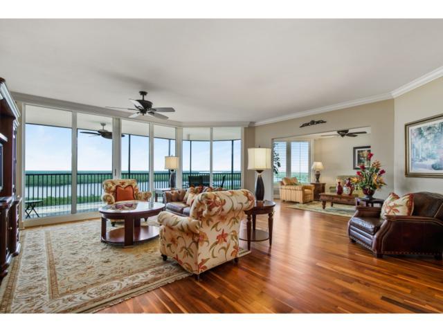 1050 Borghese Lane #906, Naples, FL 34114 (MLS #2191856) :: Clausen Properties, Inc.