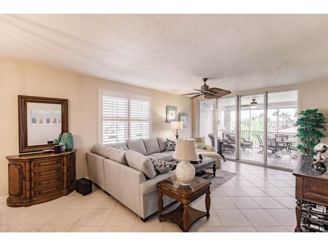 1111 Swallow Avenue #301, Marco Island, FL 34145 (MLS #2191880) :: Clausen Properties, Inc.