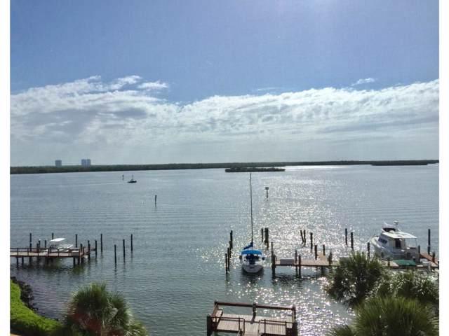 1085 Bald Eagle Drive C-508, Marco Island, FL 34145 (MLS #2192034) :: Clausen Properties, Inc.
