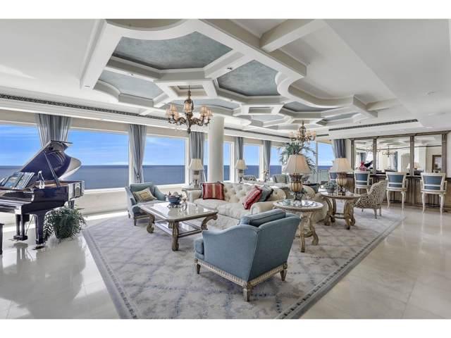 970 Cape Marco Drive Ph- 2305, Marco Island, FL 34145 (MLS #2192191) :: Clausen Properties, Inc.