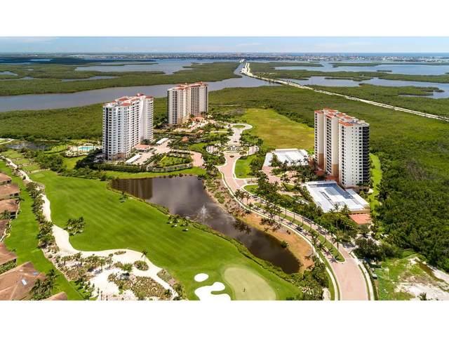 1050 Borghese Lane #2105, Naples, FL 34114 (MLS #2192326) :: Clausen Properties, Inc.