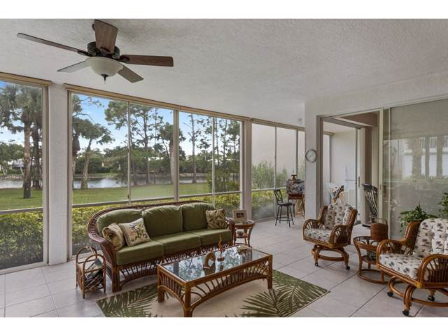 750 Waterford Drive #101, Naples, FL 34113 (MLS #2192539) :: Clausen Properties, Inc.
