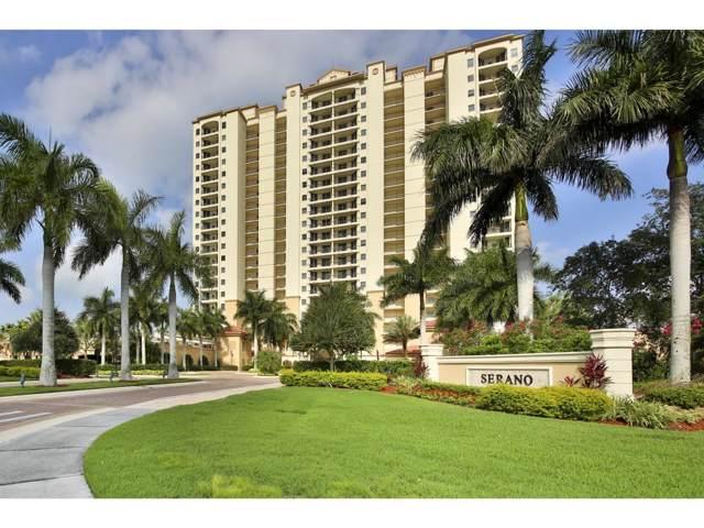 1065 Borghese Lane #203, Naples, FL 34114 (MLS #2192615) :: Clausen Properties, Inc.