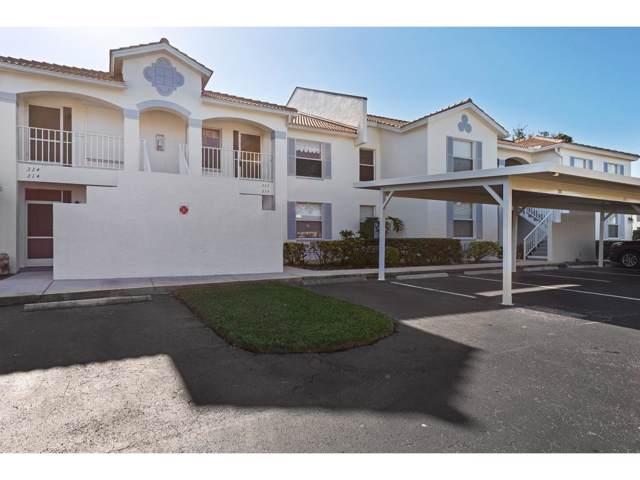 1006 Mainsail Drive #223, Naples, FL 34114 (MLS #2192724) :: Clausen Properties, Inc.