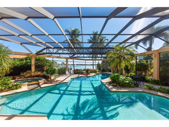 571 Conover Court #9, Marco Island, FL 34145 (MLS #2192739) :: Clausen Properties, Inc.