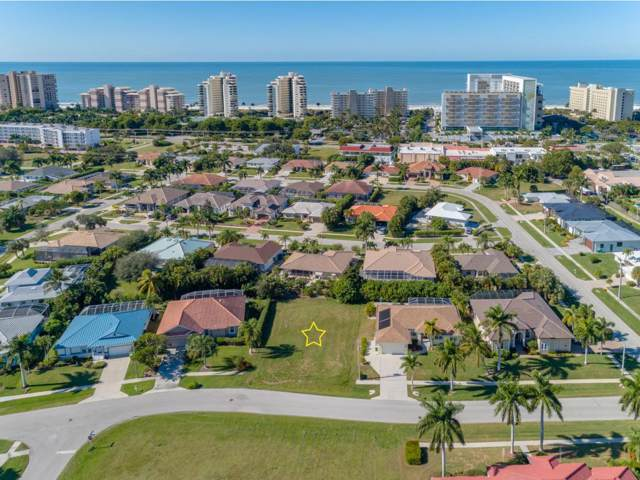 670 Amber Drive #10, Marco Island, FL 34145 (MLS #2192785) :: Clausen Properties, Inc.