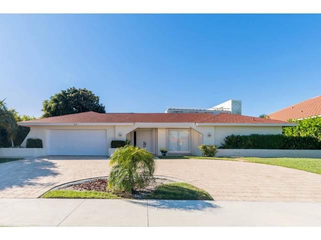 664 W Seagrape Drive #10, Marco Island, FL 34145 (MLS #2200034) :: Clausen Properties, Inc.