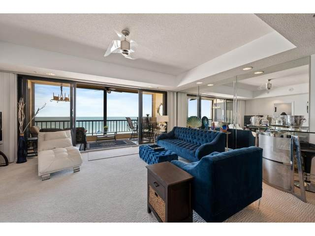 100 N Collier Boulevard Ph-3, Marco Island, FL 34145 (MLS #2200114) :: Clausen Properties, Inc.