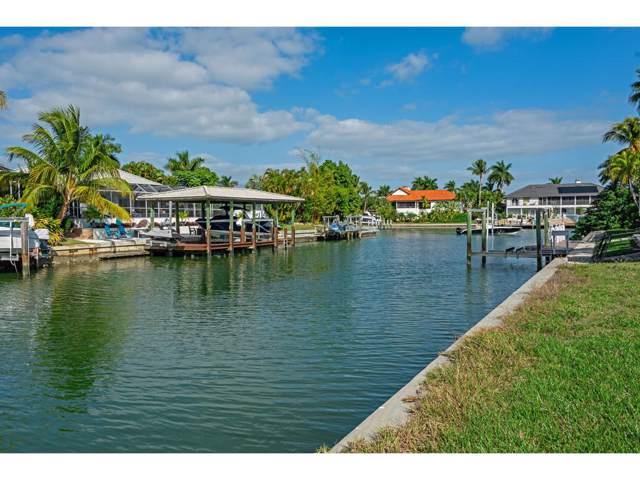 552 Seagrape Drive #10, Marco Island, FL 34145 (MLS #2200164) :: Clausen Properties, Inc.