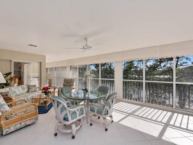 750 Waterford Drive #304, Naples, FL 34113 (MLS #2200184) :: Clausen Properties, Inc.