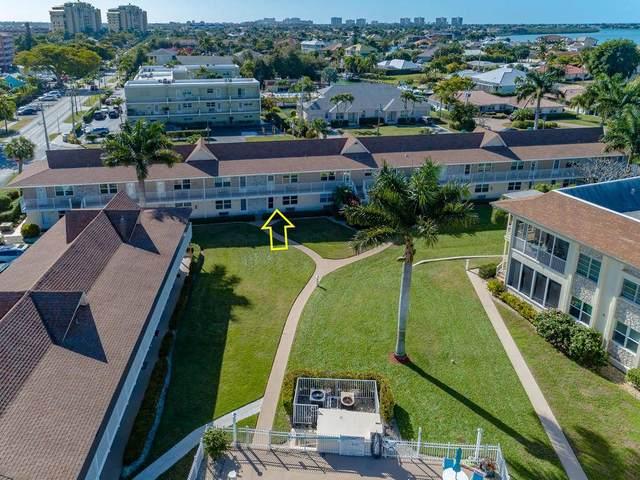 850 Palm Street #5, Marco Island, FL 34145 (MLS #2200225) :: Clausen Properties, Inc.