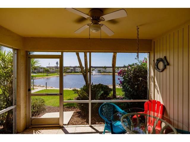 1022 Manatee Road #101, Naples, FL 34114 (MLS #2200324) :: Clausen Properties, Inc.