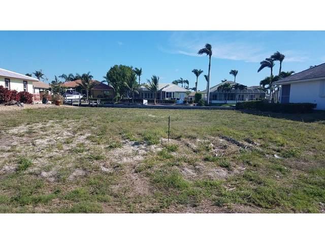 1661 Orleans Court #8, Marco Island, FL 34145 (MLS #2200420) :: Clausen Properties, Inc.