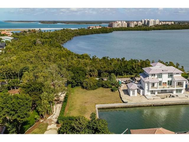 455 Gate House Court #0, Marco Island, FL 34145 (MLS #2200428) :: Clausen Properties, Inc.