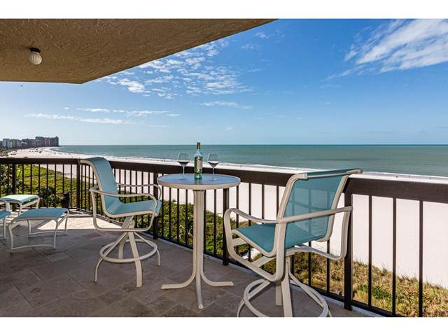 174 S Collier Boulevard #801, Marco Island, FL 34145 (MLS #2200449) :: Clausen Properties, Inc.