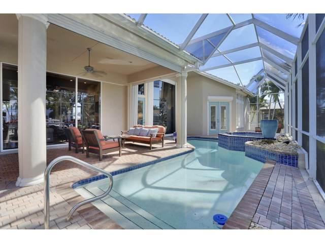 530 Taylor Court #12, Marco Island, FL 34145 (MLS #2200490) :: Clausen Properties, Inc.