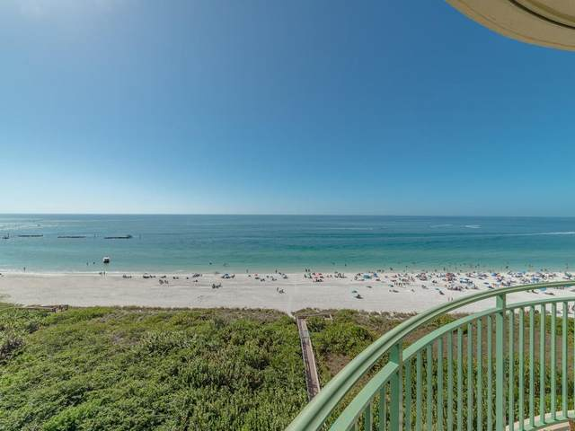 930 Cape Marco Drive #902, Marco Island, FL 34145 (MLS #2200494) :: Clausen Properties, Inc.