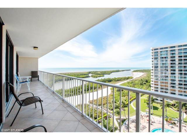 380 Seaview Court #1210, Marco Island, FL 34145 (MLS #2200545) :: Clausen Properties, Inc.