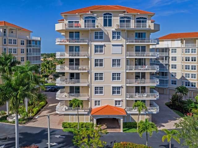 1131 Swallow Avenue #501, Marco Island, FL 34145 (MLS #2200563) :: Clausen Properties, Inc.