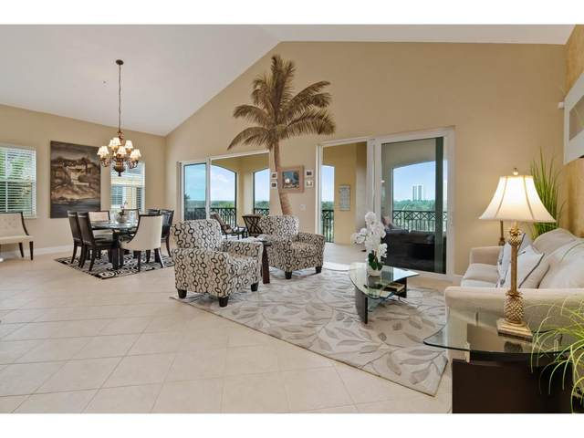1482 Borghese Lane #301, Naples, FL 34114 (MLS #2200633) :: Clausen Properties, Inc.