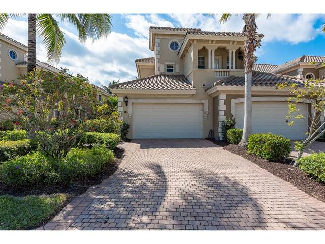 9202 Museo Circle #101, Naples, FL 34114 (MLS #2200635) :: Clausen Properties, Inc.