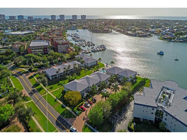 688 W Elkcam Circle #1023, Marco Island, FL 34145 (MLS #2200640) :: Clausen Properties, Inc.