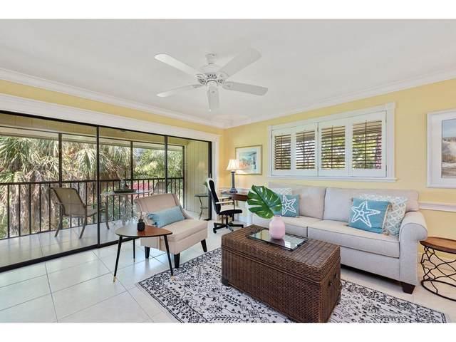 746 Eagle Creek Drive #204, Naples, FL 34113 (MLS #2200800) :: Clausen Properties, Inc.