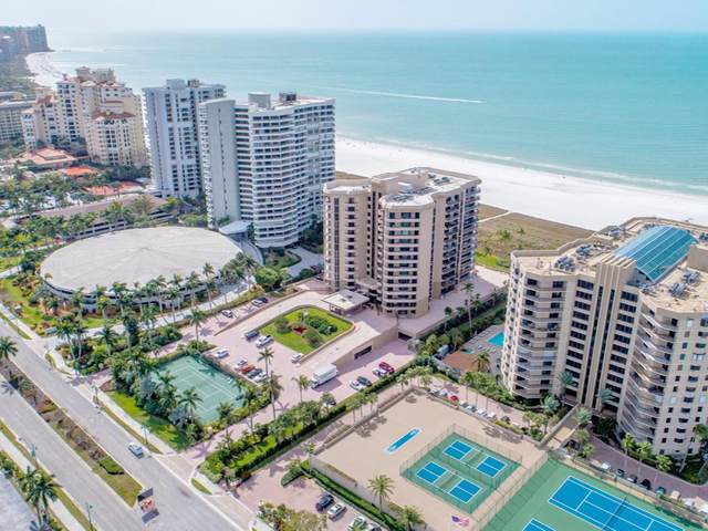 220 S Collier Boulevard #606, Marco Island, FL 34145 (MLS #2200815) :: Clausen Properties, Inc.
