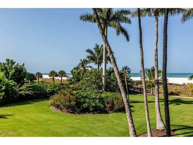 140 Seaview Court 203S, Marco Island, FL 34145 (MLS #2200914) :: Clausen Properties, Inc.